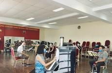 """Estrenarán el musical """"Los miserables"""" en Vietnam"""