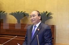 Corroboran empeño del Gobierno vietnamita en cumplir el doble objetivo en contexto del COVID-19
