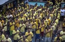 Filipinas: disturbio en cárcel causan tres muertos