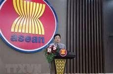 Destacan lazos ASEAN- China en la recuperación económica y lucha contra la pandemia