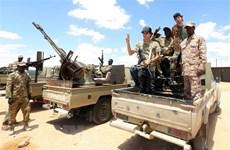 Vietnam califica proceso de paz liderado por Libia como única solución para ese país