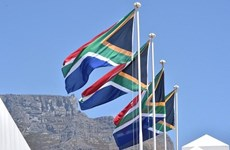 Sudáfrica se adhiere al Tratado de Amistad y Cooperación en el Sudeste Asiático
