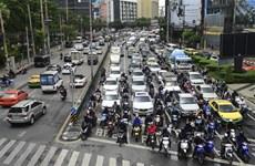 Japón dispuesto a ayudar a países de la ASEAN en reducir las emisiones de CO2