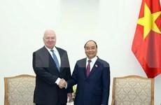 Elevar comercio con Rusia a 10 mil millones de dólares, urge premier de Vietnam