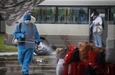 COVID-19: Vietnam suma 70 días libre de contagios en la comunidad