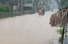 Gobierno de Canadá presta asistencia a víctimas de desastres naturales en el Centro de Vietnam