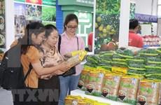 Inauguran Feria Agrícola Internacional de Vietnam 2020