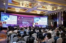 Vietnam aboga por el desarrollo de productos de ciberseguridad