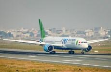 Bamboo Airways obtiene licencia para volar directamente a Estados Unidos