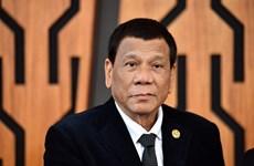 Filipinas reitera postura sobre la solución pacífica de cuestión del Mar del Este