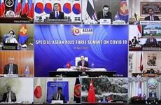 Destacan capacidad de Vietnam durante mandato presidencial de la ASEAN