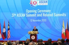 Vicepremier tailandés valora papel de liderazgo de Vietnam en ASEAN