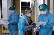 Vietnam reporta un caso positivo importado de COVID-19
