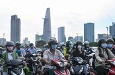 Economía de Vietnam podría superar a Singapur, según Global Business Outlook