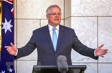Primer ministro de Australia destaca el papel central de ASEAN