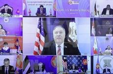 Especialista resalta relaciones entre la ASEAN y Estados Unidos