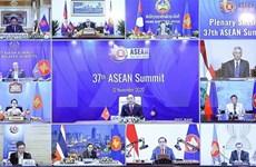 XXXVII Cumbre ASEAN: Efectuarán Cumbres Mekong- Corea del Sur y Mekong- Japón