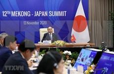 Países del Mekong y Japón fomentan conectividad por el desarrollo económico