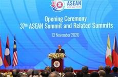 Premieres de Vietnam y Singapur inauguran Red de Logística Inteligente de la ASEAN