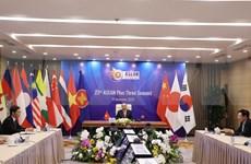 ASEAN+3 refuerza la resiliencia económica y financiera ante los desafíos emergentes