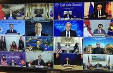 Tailandia está lista para promover paz y estabilidad regionales, afirma premier