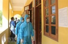 Registra Vietnam nueve casos importados de COVID-19