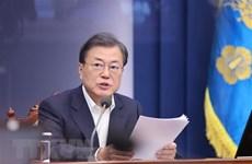 ASEAN 2020: Corea del Sur propone solidaridad y cooperación contra COVID-19