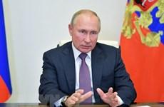 ASEAN 2020: Rusia lista para impulsar cooperación con ASEAN en epidemiología y digitalización de economía