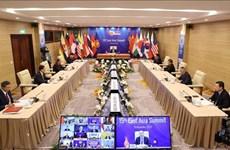 Rusia apoya la Declaración de Hanoi