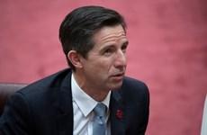 Destaca ministro australiano importancia de RCEP en medio de la incertidumbre del comercio mundial