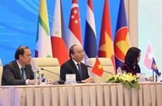 Realiza Vietnam grandes esfuerzos para completar la presidencia de la ASEAN