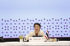 Tailandia: COVID-19 no puede retrasar agenda de ASEAN