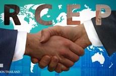 Tailandia prepara implementación de RCEP