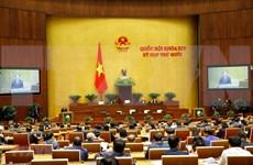 Parlamento de Vietnam aprueba Resolución sobre organización del gobierno urbano en Ciudad Ho Chi Minh