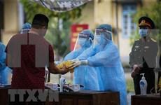 Vietnam suma 75 días sin nuevas infecciones del COVID-19 en la comunidad