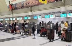 Repatrian a 350 ciudadanos vietnamitas desde Canadá en medio del COVID-19