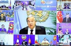 Camboya destaca papel de ONU en el impulso del multilateralismo