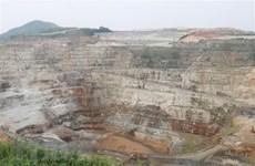 Vietnam y Australia buscan fortalecer cooperación en minería