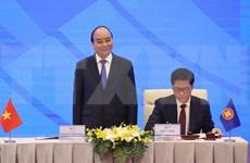 RCEP representa evento histórico, afirma secretario general de la ASEAN