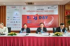 Celebrarán en Vietnam Foro de Fusiones y Adquisiciones