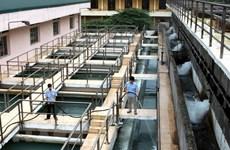 Banco Asiático ofrece préstamo de ocho millones de dólares para servicios de agua en Vietnam