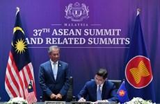 Empresas de Malasia confían en beneficios que brindará RCEP