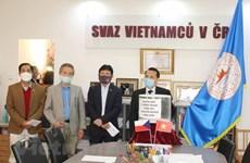Comunidad vietnamita en la República Checa afirma posición cada vez más sólida