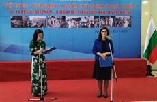 Embajadora búlgara valora la vitalidad y fuerza del pueblo vietnamita