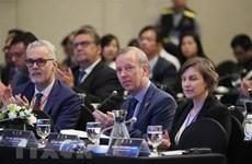Expertos discuten sobre el Mar del Este y el mantenimiento de la paz y cooperación regionales