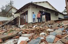 Vietnam sufrirá como máximo dos tormentas más en 2020
