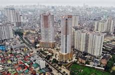 Precios de sector inmobiliario en Vietnam se mantienen estables