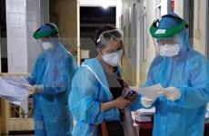 Vietnam reporta cinco casos nuevos importados del COVID-19