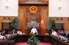 Premier dirige preparativos para la 43 Reunión del Comité Intergubernamental Vietnam-Laos