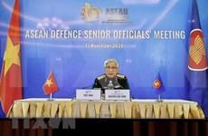 Países de la ASEAN fortalecen cooperación en defensa
